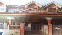 Property for Auction at Taman Seri Mahkota