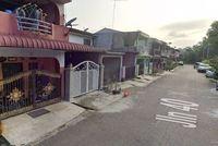 Property for Auction at Taman Kluang Barat