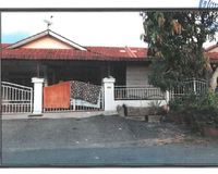 Property for Auction at Taman Inderapura
