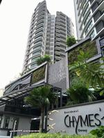 Property for Rent at Chymes @ Gurney