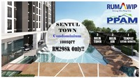 Property for Sale at Taman Bullion Mewah