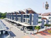 Property for Sale at Taman Kota Permai