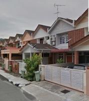 Property for Rent at Taman Sri Nibong