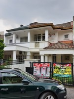 Property for Sale at Puncak Setiawangsa
