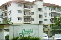 Property for Sale at Seraya Apartment