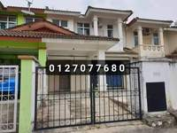 Property for Sale at Taman Paroi Jaya