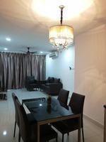 Property for Rent at KSL Residences @ Daya