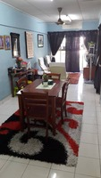 Property for Sale at Suria Apartment
