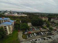 Property for Sale at Belaian Bayu Apartment