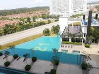 Serviced Residence For Auction at Bandar Saujana Putra, Jenjarom