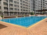 Property for Rent at Palm Garden Apartment