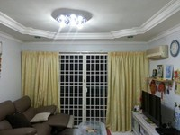 Property for Rent at Taman Kristal