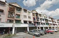 Property for Auction at Taman Prima Selayang
