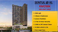 Property for Sale at Sentul