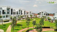 Property for Sale at Hillpark Residences