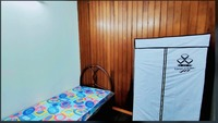 Terrace House Room for Rent at Taman Bukit Desa, Taman Desa