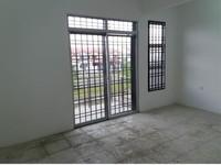 Terrace House For Rent at Taman Scientex, Pasir Gudang