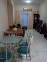 Property for Rent at Tanjung Park
