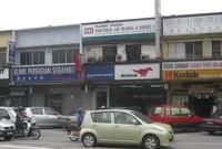 Property for Rent at Taman Segambut