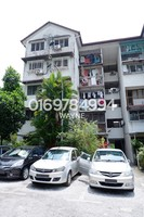 Property for Rent at Happy Garden Flat