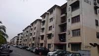 Property for Sale at Pangsapuri Daisy