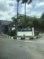 Townhouse Duplex Room for Rent at Cyberia Crescent 1, Cyberjaya