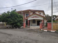 Semi D For Sale at Lagenda Heights, Sungai Petani