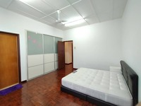 Terrace House For Rent at Taman Setia Indah, Tebrau