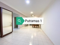 Property for Sale at Sri Putramas I