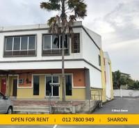 Property for Rent at Taman Mulia