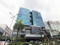 Property for Rent at Symphony Square