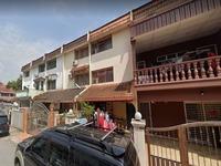 Property for Rent at Taman Bukit Intan