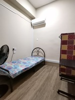 Terrace House Room for Rent at Taman Mayang, Kelana Jaya