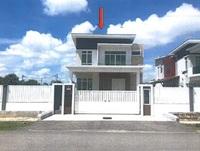 Property for Auction at Taman Senawang Perdana