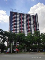 Property for Auction at D'Aman Residence