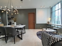 Condo Room for Rent at Sky Suites, KLCC