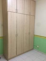 Apartment For Sale at Pangsapuri Seri Meranti, Puchong Hartamas