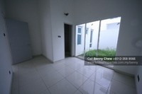 Semi D For Rent at Laman Vista Alam, Setia Alam