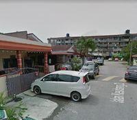Property for Auction at Taman Kesidang Seksyen 2