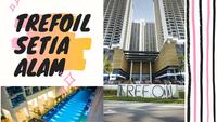 Property for Rent at Trefoil