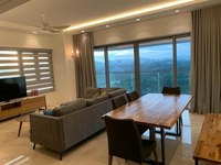 Property for Rent at The Sentral Residences