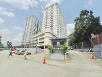 Property for Rent at Kepong Central Condominium