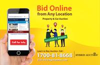 Apartment For Auction at Laketown Apartment (Bukit Merah Resort), Taiping