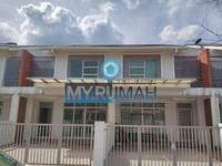 Terrace House For Rent at Kota Seriemas, Nilai