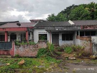 Property for Auction at Taman Badri Shah