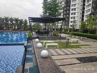 Condo For Auction at Oasis Condominium @ Simee, Ipoh