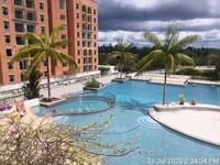 Serviced Residence For Auction at Arabian Bay Resort, Gambang
