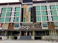 Property for Auction at Kota Bharu City Point