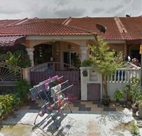 Property for Auction at Taman Sentosa Perdana
