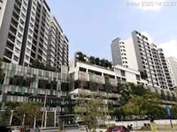 Property for Auction at Suria Residence by Sunsuria